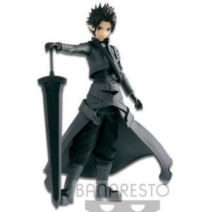 ソードアート オンライン Sword Art Online バンプレスト BanPresto フィギュア おもちゃ Fairy Dance Kirito 6.6 Collectible PVC Figure [All Black]|fermart-hobby