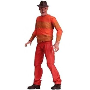 エルム街の悪夢 Nightmare on Elm Street フィギュア NES Freddy Krueger Exclusive Action Figure [Ultimate Version]|fermart-hobby