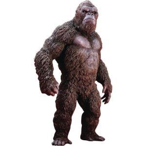 キングコング King Kong 彫像・スタチュー Skull Island 12.6-Inch Soft Vinyl Statue [Regular Version] fermart-hobby