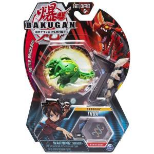 爆丸バトルブローラーズ Bakugan おもちゃ・ホビー Battle Planet Battle Brawlers Trox|fermart-hobby