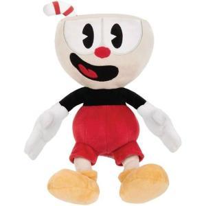 カップヘッド Cuphead ファンコ Funko ぬいぐるみ おもちゃ 8-Inch Plush fermart-hobby