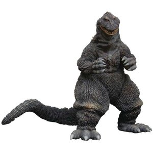 ゴジラ Godzilla Xプラス X-Plus USA フィギュア おもちゃ Vs. King Kong Gigantic Series 19-Inch Vinyl Figure|fermart-hobby