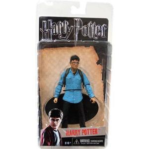 ハリー ポッター Harry Potter ネカ NECA フィギュア おもちゃ The Deathly Hallows Action Figure [Snatcher Case]|fermart-hobby