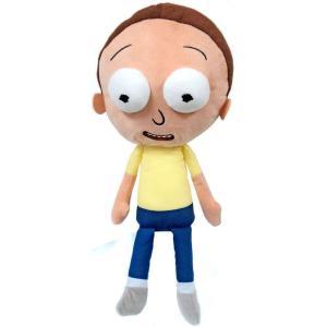 リックアンドモーティ Rick & Morty ファンコ Funko ぬいぐるみ おもちゃ Galactic Morty Exclusive 16-Inch Deluxe Plush [Happy]|fermart-hobby