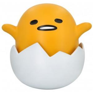 サンリオ Sanrio グッズ Gudetama Figural Bank|fermart-hobby
