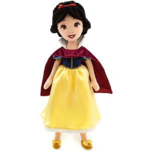 白雪姫 Snow White ぬいぐるみ・人形 Princess Exclusive 18-Inch Plush Doll [Version 4] fermart-hobby