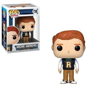 リバーデイル Riverdale フィギュア POP! TV Archie Andrews Vinyl Figure #730 [Dream Sequence]|fermart-hobby