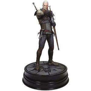 ウィッチャー The Witcher ダークホース Dark Horse フィギュア おもちゃ 3: Wild Hunt Geralt of Rivia 8-Inch PVC Statue|fermart-hobby