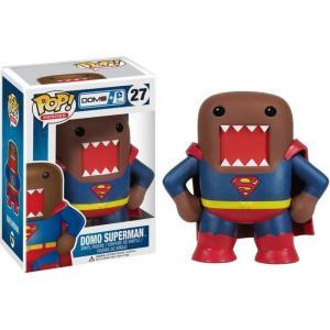 スーパーマン Superman ファンコ Funko フィギュア おもちゃ POP! Heroes Domo Vinyl Figure #27 fermart-hobby