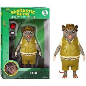 ファンタスティック Mr.FOX Fantastic Mr. Fox フィギュア Legacy Collection Kylie Action Figure #3|fermart-hobby
