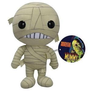 ザ マミー/呪われた砂漠の王女 The Mummy ファンコ Funko ぬいぐるみ おもちゃ Universal Monsters 7 Inch Plushies Plush|fermart-hobby