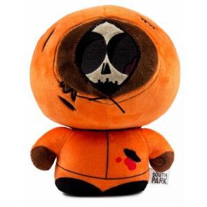 サウスパーク South Park キッドロボット Kidrobot ぬいぐるみ おもちゃ Phunny Dead Kenny 7-Inch Plush|fermart-hobby