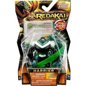 レッダカイ Redakai フィギュア Harrier Action Figure|fermart-hobby