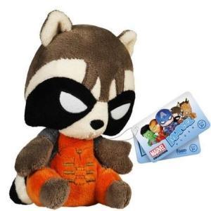 ガーディアンズ オブ ギャラクシー Guardians of the Galaxy ファンコ Funko ぬいぐるみ おもちゃ Marvel Mopeez Rocket Raccoon Plush|fermart-hobby