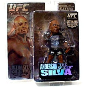 UFC UFC フィギュア Ultimate Collector Series 3 Anderson