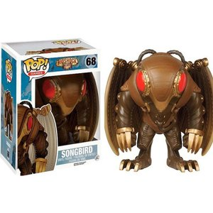 バイオショック Bioshock フィギュア POP! Games Songbird 6-Inch Vinyl Figure #68 [Super-Sized]|fermart-hobby