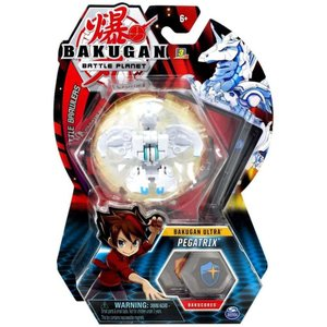 爆丸バトルブローラーズ Bakugan おもちゃ・ホビー Battle Planet Battle Brawlers Ultra Pegatrix|fermart-hobby