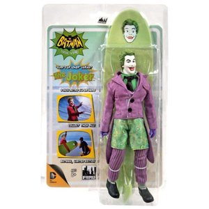 ジョーカー Joker フィギュアーズトイ Figures Toy Co. フィギュア おもちゃ DC World's Greatest Heroes! Surfing Series The Retro Action Figure|fermart-hobby