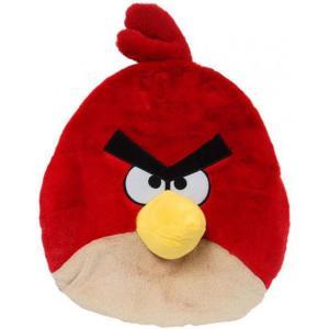 アングリーバード Angry Birds コモンウェルストイズ Commonwealth Toys ぬいぐるみ おもちゃ Red Bird Plush Backpack|fermart-hobby