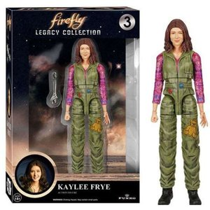 ファイヤーフライ 宇宙大戦争 Firefly フィギュア Legacy Collection Kaylee Frye Action Figure #3|fermart-hobby