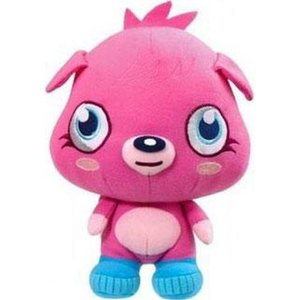モシモンスターズ Moshi Monsters ぬいぐるみ・人形 Moshlings Poppet Plush|fermart-hobby