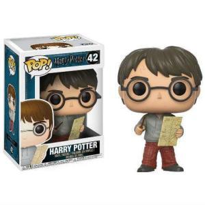 ハリー ポッター Harry Potter ファンコ Funko フィギュア おもちゃ POP! Movies Vinyl Figure #42 [Marauder Map]|fermart-hobby