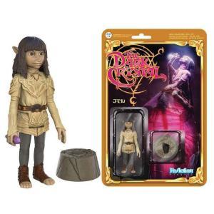 ファンコ Funko フィギュア おもちゃ The Dark Crystal ReAction Jen Action Figure|fermart-hobby