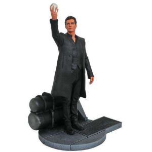 ダークタワー The Dark Tower ダイアモンド セレクト Diamond Select Toys フィギュア おもちゃ Movie Gallery Man in Black PVC Figure Statue|fermart-hobby