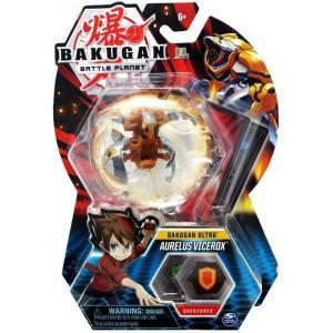 爆丸バトルブローラーズ Bakugan Battle Planet おもちゃ・ホビー Battle Brawlers Ultra Aurelus Vicerox|fermart-hobby