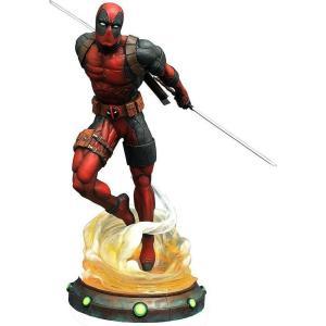 デッドプール Deadpool ダイアモンド セレクト Diamond Select Toys フィギュア おもちゃ Marvel Gallery 9-Inch PVC Figure Statue fermart-hobby