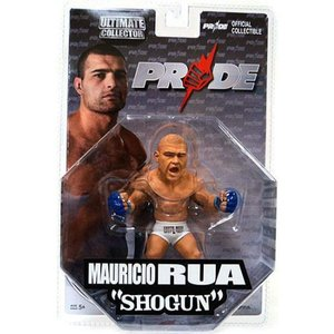 UFC UFC フィギュア Ultimate Collector Series 5 Mauricio Rua Action Figure [Pride Chase Piece]|fermart-hobby