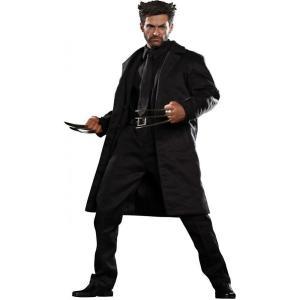 ウルヴァリン Wolverine ホットトイズ Hot Toys フィギュア おもちゃ The Movie Masterpiece 1/6 Collectible Figure|fermart-hobby
