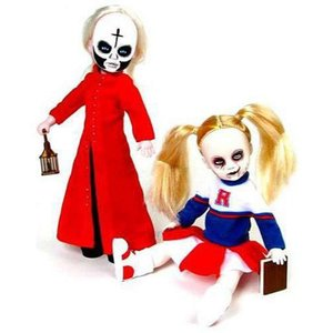 リビングデッド ドールズ Living Dead Dolls ぬいぐるみ・人形 House of 1000 Corpses Exclusive Doll 2-Pack|fermart-hobby