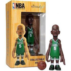 NBA フィギュア Boston Celtics Arena Pack Kevin Garnett Action Figure [Window Box]|fermart-hobby