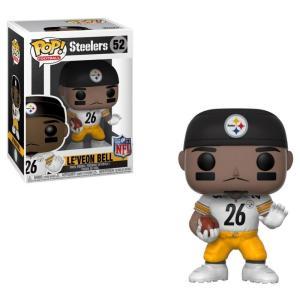 NFL フィギュア ビニールフィギュア Pittsburgh Steelers POP! Sports Le'Veon Bell Vinyl figure fermart-hobby