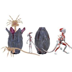 ネカ NECA フィギュア おもちゃ Alien Covenant Creature Accessory Pack Action Figure fermart-hobby