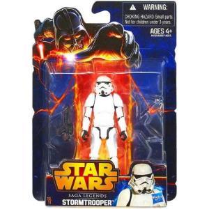 ストームトルーパー Stormtrooper ハズブロ Hasbro Toys フィギュア おもちゃ Star Wars A New Hope Saga Legends 2013 Action Figure SL11|fermart-hobby