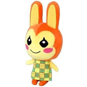 どうぶつの森 Animal Crossing ぬいぐるみ・人形 Bunnie 9-Inch Plush fermart-hobby