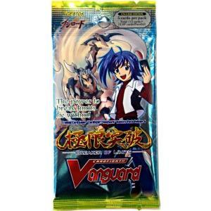 カードファイト ヴァンガード Cardfight Vanguard ブシロード BushiRoad おもちゃ Breaker of Limits Booster Pack|fermart-hobby
