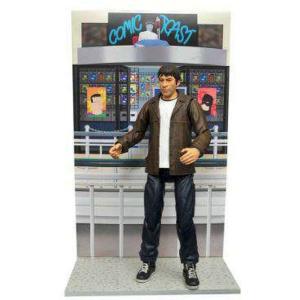 モール ラッツ Mallrats フィギュア Select Series 1 Broddie Action Figure|fermart-hobby