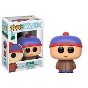 サウスパーク South Park フィギュア POP! TV Stan Vinyl Figure #08 fermart-hobby