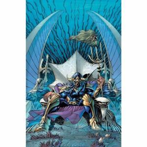 アクアマン Aquaman ディーシー コミックス DC Comics おもちゃ DC Aquman #34 Comic Book|fermart-hobby