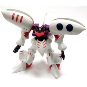 ガンダム Gundam バンダイ Bandai フィギュア おもちゃ Mobile Suit Selection 40 Gashapoin MMS-3 3-Inch PVC Figure #4 fermart-hobby