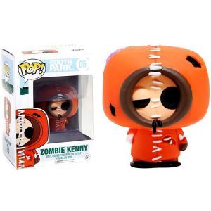 サウスパーク South Park フィギュア POP! TV Zombie Kenny Exclusive Vinyl Figure #05 fermart-hobby