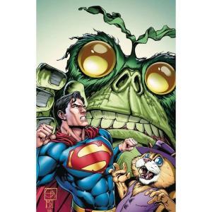 スーパーマン Superman 本・雑誌 & Top Cat Special #1 Comic Book|fermart-hobby