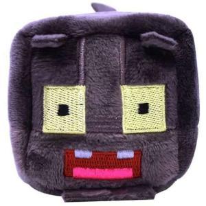 クロッシーロード Crossy Road ウィッシュファクトリー Wish Factory ぬいぐるみ おもちゃ Kawaii Cubes Scaredy Cat 2-Inch Plush fermart-hobby