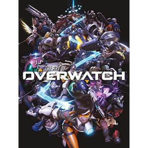 オーバーウォッチ Overwatch ダークホース Dark Horse Comics おもちゃ Art of Book [Hardcover]|fermart-hobby