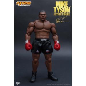 マイクタイソン Mike Tyson フィギュア Action Figure|fermart-hobby