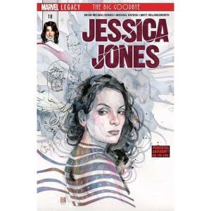 マーベル Marvel おもちゃ Jessica Jones #18 Comic Book|fermart-hobby