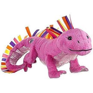 ウェブキンズ Webkinz ぬいぐるみ・人形 Ribbon Iguana Plush fermart-hobby